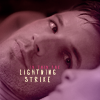 """tinny: Timeless - Wyatt looking at Lucy """"is this the lightning strike?"""" (timeless_lyatt lightning strike)"""