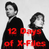 12daysofxfiles: (12 days of X-Files) (Default)
