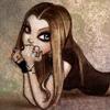 selbarton: (goth girl)