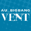 aubigbangvent: (Alternate Universe Big Bang Vent)