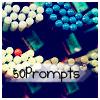 50prompts: (50 Prompts)