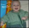 sichling: (William 1/3/07 in bunting)