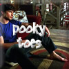 au_with_me: (pooky toes)