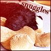 el_em_en_oh_pee: (in beds asleep as dreamers do, teddy/puppy OTP, *snuggles*)