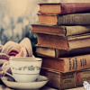 star_swan: (Tea & Books)