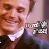 gemspegasus: (ezra exceedingly amused)