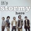 justfever: (stormy)