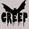 zombieliciousx: (Creep)