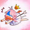 sleepyfairy: (long live the queen)