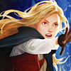 sleeting: she is my darling (KOTC; sophie; a cool elf)