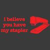 rosemont8: (red stapler)