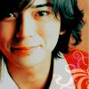 amnosxmatsujun: (Jun Smile)