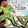 museofspeed: (MORE MURDER!)