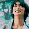 kamesoul: (Jun: Smile)