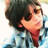 kamesoul: (Jun: Sunglasses)