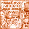 teabiting: (mob)