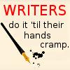 flatvurm: (writers)