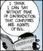 geekchick: (evil computers)