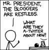 geekchick: (bloggers are restless)