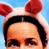 thetoughestcook: (real - bunny ears)