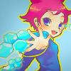 nature_heart: (Kumatora PK Freeze [Mother 3])