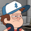 pinesfortruth: (not sure if fry meme or dipper icon)