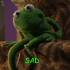 robinthefrog: (sad)
