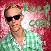 ersatzkapitaen: (Fox - Keep cool!)