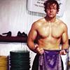 cherry916: ([Wrestling] hot)