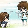 p0rc: (Jaejoong smile)