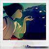 p0rc: (SpiritedAway: Haku)