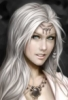 lln3dseesthelight: elf with silver hair (Default)