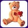 wanderingmusician: (teddy bear heart)