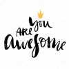 palimari: (you are awesome)