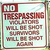 mymozhanru: (trespass)