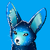 capfox: (Chipp Badge)