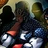 dorky: (MARVEL / facepalm!Cap)