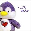 puja: (bear ¤ Puja)