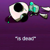 pikestaff: (Gir is dead)