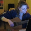 netmouse: (playing guitar by laptop light)