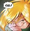 netmouse: (Oh?, Hmph)