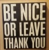 netmouse: (Be Nice or Leave)