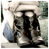 flirtable: credit to <user name=pretty_pixels> (Cowboy Boots)