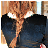 flirtable: credit to <user name=pretty_pixels> (Red Hair Braid)