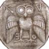 ankledeepruins: (owl coin)