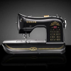 sinicallytwisted: 160th Limited Edition Singer (sewing)