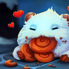 ozmandias: (Feed the poro please!)
