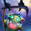 ozmandias: (Fiddlesticks Poro)