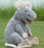 marko_the_rat: Plush (plush)