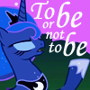 sleepyfairy: (to be or not to be luna)